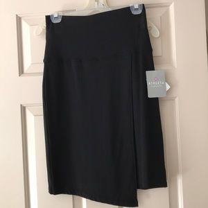 Athleta seaside fold skirt